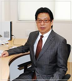 理事長 吉田 和正